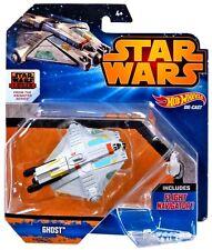 Hot Wheels Star Wars Ghost Fighter Star Wars Rebels inc Flight Navigator