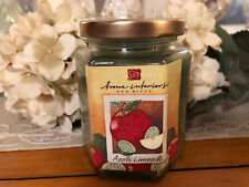 "Home Interiors ""Apple Limeade"" Scented Cij~Nos~"