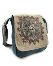 hemp shoulder bag