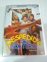 Despedida de Soltero Tom Hanks - Region 2 DVD Español Ingles