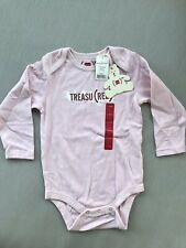 Gap (RED) one piece shirt-  12-18 Month: NWT