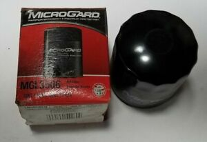 Engine Oil Filter-Spin-On Full Flow Microgard MGL3506 New In Box