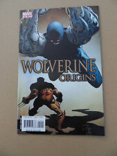 Wolverine Origins 12 . Marvel 2007 . VF