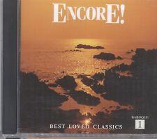Encore! Best Loved Classics #1 CD 071