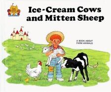 Magic Castle Readers: Ice Cream Cows and Mitten Sheep c1988, Good Hardcover