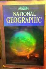 National Geographic December 1988 Vol-174