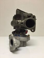 GENERAL MOTORS - PONTIAC TURBOCHARGER - GARRETT AIRESEARCH - 465518-9002