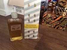 Rare Perfume Women she Ecusson Eau De Cologne Parfumee 7 Oz Jean D'Albret 210ml