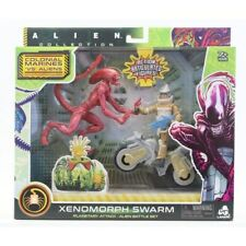 Alien Xenomorph Runner Planetary Attack: Aliens Action Figure Battle Set
