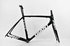 Giant TCR Advanced SL 1 Carbon Frameset Composite/Silver/White M/L