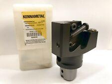 Kennametal Psc40kgmsr50c Grooving Cutoff Holder 6000028 1pc New