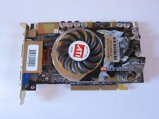 ATI All-in-Wonder x800 XT Grafikkarte   AIW x800 XT 256m