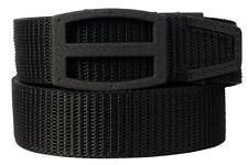 Nexbelt TITAN BD Black PreciseFit Mens Gun Belt Size 32 and Below