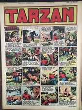 REVUE TARZAN.1 ERE SERIE.N°11.NOVEMBRE 1946.PARFAIT ETAT.NON COUPE.