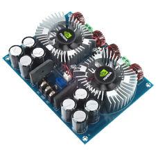 NEW 420W *2 Large Power TDA8954TH AD Digital Audio Amplifier Board  Dual AC 24V