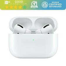 Apple AirPods Pro Con Estuche De Carga Inalámbrica Wireless In-Ear auriculares blanco