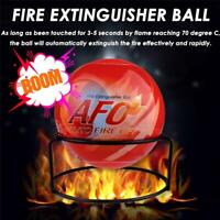 Automatic Fire Extinguisher For Easy  Distribution Box / Car / Home Safety Tool