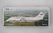 1/144 PAS-Models. Rus-Air. Antonov An-148
