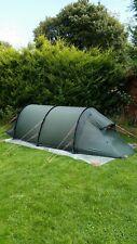 Hilleberg Keron 2. 4-season tent excellent condition all complete