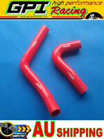 Silicone Radiator Hose MITSUBISHI Triton MK V6 3.0 6G72 Petrol 1996-2006 97 98