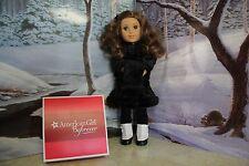 "American Girl Rebecca ""Winter Coat"" - COMPLETE - NIB"