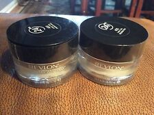 NEW-2 REVLON COLORSTAY WHIPPED CREAM MAKEUP 23.7ML 400 EARLY TAN 24HR