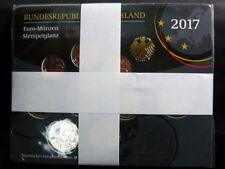 10-Euro-Gedenkmünzen der BRD aus Bi-Metall Stempelglanz