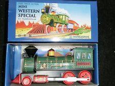 Mini Western Spezial Dose Serie Masudaya Reproduction Modell Antik Vintage F/S