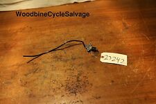 Yamaha DT50 DT 50 Enduro Side Stand / Kickstand Switch