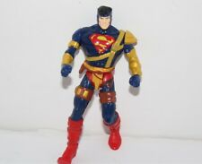 Superman Hunter-Prey Superman Action Figure DC Comics 1995 5""