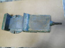 8 Wide 7 34 Open Milling Machine Vise Heavy Duty Great Condition