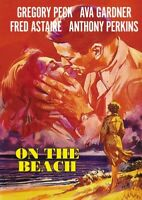 On the Beach (1959 Gregory Peck) DVD NEW