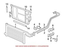 For BMW Genuine Automatic Transmission Oil Cooler 17221740798