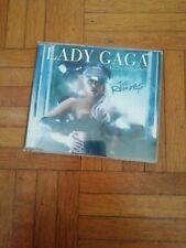 Lady Gaga Cd single lovegame the remixes rare 7 tracks chromatica fame monster