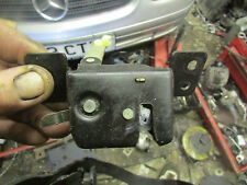 MG ZS ROVER 45 and 400  (1996-04) TAILGATE CATCH BOOT HATCH LATCH 5 door