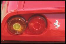 465001 chiudere taillight FERRARI A4 FOTO STAMPA