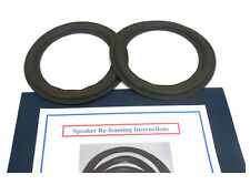 """NEW 6 1/2"""" INCH WOOFER FOAM REPAIR KIT INFINITY RS-425 RS425 RS-2001 RS2001"""
