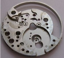 Le Coultre futurematic 497 used part main plate #100