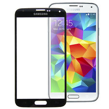 Samsung Galaxy S5 i9600 SM-G900F Display Front Ersatz Glas Digitizer Touchscreen