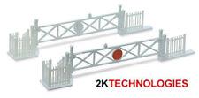 PECO Nb-50 Level Crossing Gates N Gauge Plastic Kit 3of 3