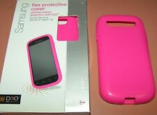 T-Mobile Flex Protective Cover for Samsung Galaxy S Blaze 4G, Glossy H