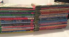 MAGIC TREE HOUSE Children's Books Lot Of 35