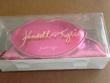 """Nueva marca Kendall & Kylie Rosa """"Dorothy"""" labio monedero y estuche"""