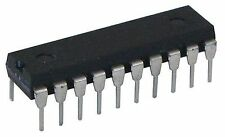 MITSUBISHI M5L8289P Bus Controller - Bus Arbiter for Multibus 20-Pin Dip Qty-2