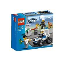 LEGO City Polizei Minifigurensammlung (7279)