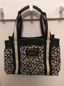 Tommy Hilfiger Purse Handbag Navy Blue