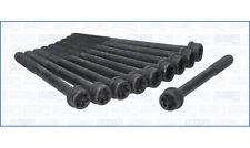 Cylinder Head Bolt Set FIAT PANDA D MULTIJET 4x4 16V 1.2 75 199A9.000 (6/2012-)