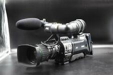 Video Camara JVC GY HM 790E