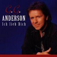 G.G. Anderson Ich lieb dich (1995) [CD]