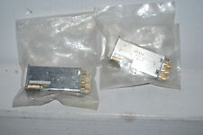 2 ea.- 90EA1C5 Master Specialties Co. Switch - Aircraft Application - NOS